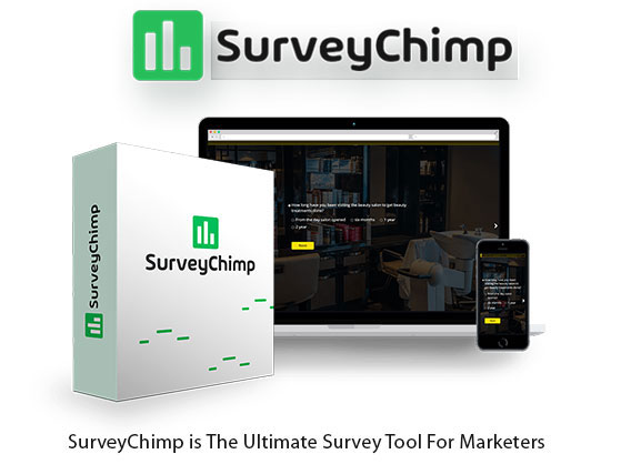 SurveyChimp Software Instant Download Pro License By Karthik Ramani