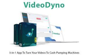 VideoDyno Software Instant Download Pro License By Abhi Dwivedi
