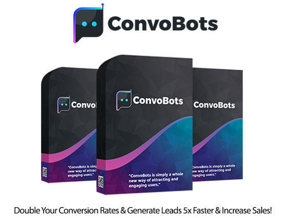 ConvoBots Software Instant Download Pro License By Karthik Ramani