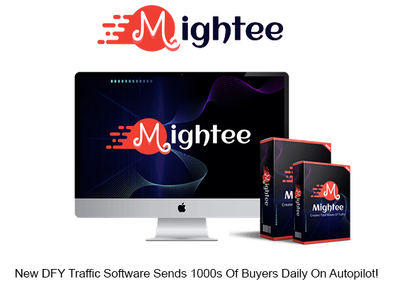 Mighteee Viral Traffic Software Pro Instant Download By Mosh Bari