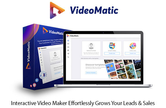 Video Matic Software Instant Download Pro License By Victory Akpos