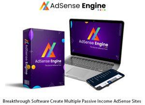AdSense Engine Software Instant Download Pro License By Amit Gaikwad