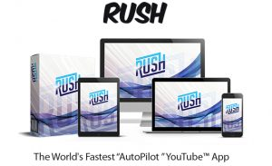 Rush Video Creation Software Pro Instant Download By Venkata Ramana