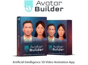 Avatar Builder Software Instant Download Pro License By Paul Ponna