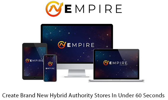 Empire Software Pro License Instant Download By Venkata Ramana
