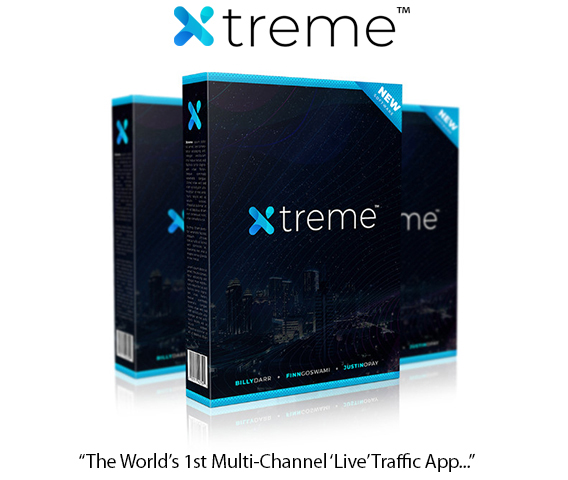 Xtreme Software Instant Download Pro License By Billy Darr