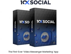 10X Social Software Instant Download Pro License By Neil Napier