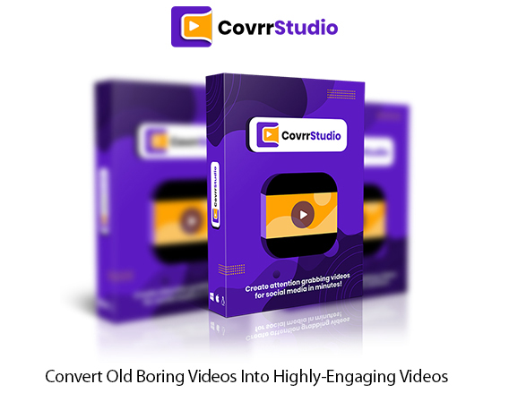 Covrr Studio Software Instant Download By Karthik Ramani