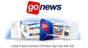 GoNews Software Instant Download Pro License By Ariel Sanders