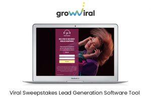 Grow Viral Software Instant Download Pro License By Sam Bakker
